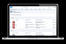 Salesforce CPQ Demo